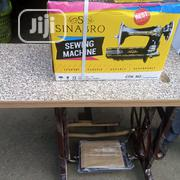 Sinabro Domestic Sewing Machine | Home Appliances for sale in Lagos State, Lagos Island