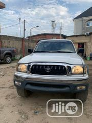 Toyota Tacoma 2001 White | Cars for sale in Lagos State
