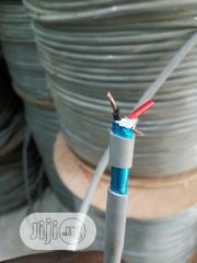 1mm 2core Shielded Cable | Electrical Equipment for sale in Lagos State, Ojo