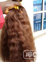 18 Inches Human Hair Attachment | Hair Beauty for sale in Lagos State, Ojodu
