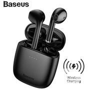 W04 Pro Baseus True Wireless Earphone | Headphones for sale in Lagos State, Ikeja