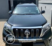 Toyota Land Cruiser Prado 2015 Black | Cars for sale in Lagos State, Lekki Phase 1