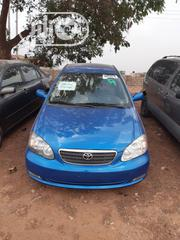 Toyota Corolla 2007 Blue | Cars for sale in Abuja (FCT) State, Jahi