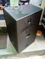 Sound Piece USA Single Speaker   Audio & Music Equipment for sale in Lagos State, Ojo