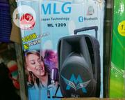 Mlg Public Address System   Audio & Music Equipment for sale in Lagos State, Ojo