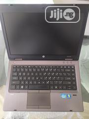 Laptop HP ProBook 6460B 8GB Intel Core i5 HDD 320GB | Laptops & Computers for sale in Abuja (FCT) State, Lokogoma