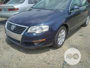 Volkswagen Passat 2007 Brown | Cars for sale in Rivers State, Port-Harcourt