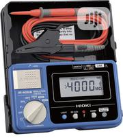 Hioki IR4056-20 Multimeter Insulation Electrical Tester - AC/DC | Measuring & Layout Tools for sale in Lagos State, Ojo