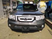 Honda Pilot 2010 Gray | Cars for sale in Lagos State, Ikeja