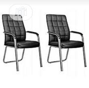 Best Quality Pure Leather Multipurpose Chair in Stock | Furniture for sale in Lagos State, Ilupeju