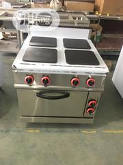 Electric Cooker With Oven   Restaurant & Catering Equipment for sale in Lagos State, Ojo