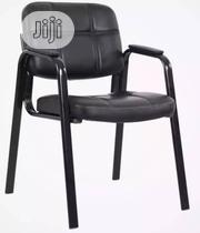 Quality Single Multipurpose Leather Chair | Furniture for sale in Lagos State, Ilupeju
