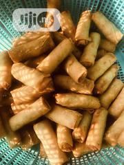 Full Tray Of Samosa With Fish | Party, Catering & Event Services for sale in Lagos State, Surulere