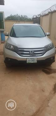 Honda CR-V 2013 Gray | Cars for sale in Oyo State, Oluyole