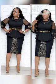 Office Wear Skirt And Blouse | Clothing for sale in Rivers State, Port-Harcourt