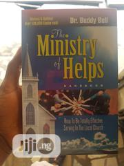The Ministry Of Help | Books & Games for sale in Lagos State
