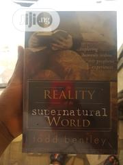 The Reality Of The Natural Word | Books & Games for sale in Lagos State