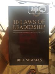 10 Laws Of Leadership | Books & Games for sale in Lagos State