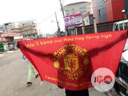 Club Side Flags Available Now   Sports Equipment for sale in Lagos State, Ikeja