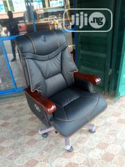 Unique Quality Executive Office Swivel Chair | Furniture for sale in Lagos State, Ikeja