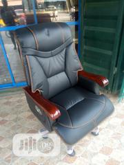 High Quality Executive Office Swivel Chair | Furniture for sale in Lagos State, Ikorodu