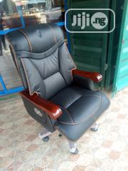 Affordable Executive Office Chair | Furniture for sale in Lagos State, Ikorodu