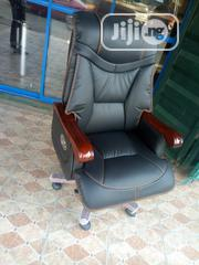 Imported Executive Office Swivel Chair Brand New | Furniture for sale in Lagos State, Ilupeju