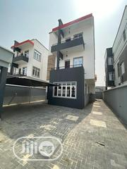 5 Bedroom Fully Detached Duplex For Sale At Lekki Phase One Lagos | Houses & Apartments For Sale for sale in Lagos State, Lekki Phase 1