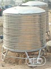Stainless Steel Tanks | Manufacturing Equipment for sale in Abuja (FCT) State, Maitama
