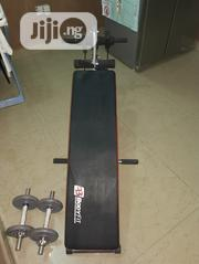 Sit Up Bench   Sports Equipment for sale in Abuja (FCT) State, Gwarinpa