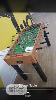Soccer Table | Sports Equipment for sale in Delta State, Warri