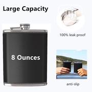 Stainless Steel Pocket Whiskey Flask   Kitchen & Dining for sale in Lagos State, Lagos Island