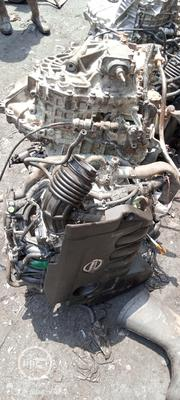 Nissan Altima 010 Engine | Vehicle Parts & Accessories for sale in Lagos State, Mushin