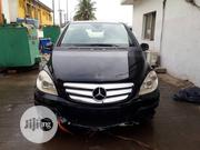 Mercedes-Benz B-Class 2010 Black | Cars for sale in Lagos State, Ikeja