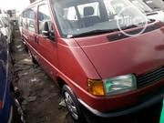 Volkswagen Transporter 2000 Red | Buses & Microbuses for sale in Lagos State, Apapa