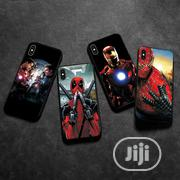 Comic Figure Phone Case | Accessories for Mobile Phones & Tablets for sale in Lagos State, Yaba