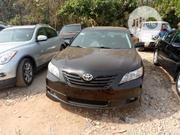 Toyota Camry 2008 Black | Cars for sale in Abuja (FCT) State, Garki 2