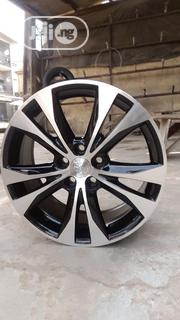 18inch For Camry, Lexus. E.T.C | Vehicle Parts & Accessories for sale in Lagos State, Mushin
