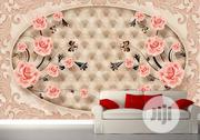 Buy 3D / 5D / 8D Photomural AKA Custom Wall Mural / Wallpaper | Home Accessories for sale in Lagos State, Yaba