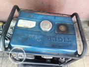 Tiger TG2700 2KVA Generator | Electrical Equipment for sale in Delta State, Warri