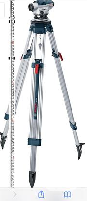 Bosch Optical Level, The Complete Set | Measuring & Layout Tools for sale in Lagos State, Ojo
