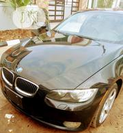 BMW 328i 2007 Black | Cars for sale in Ogun State, Obafemi-Owode