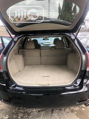 Toyota Venza 2011 AWD Black | Cars for sale in Lagos State, Ikeja
