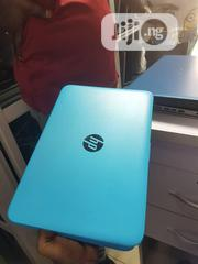 Laptop HP Stream 11 Pro G3 4GB Intel SSD 32GB   Laptops & Computers for sale in Lagos State, Ikeja