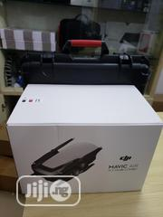 Dji Mavic Air Fly More Combo + 3 Batteries + Pelican | Photo & Video Cameras for sale in Lagos State