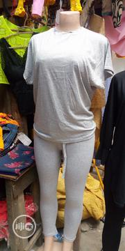 Top And Joggers | Clothing for sale in Lagos State, Lagos Island