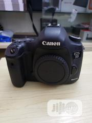 Canon 5d Mark Iii Body | Photo & Video Cameras for sale in Lagos State