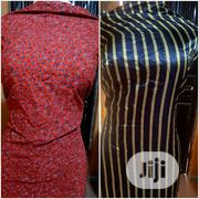 Silk Fabric | Clothing for sale in Lagos State, Ifako-Ijaiye