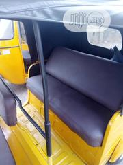 Bajaj RE 2012 Yellow | Motorcycles & Scooters for sale in Abuja (FCT) State, Kubwa