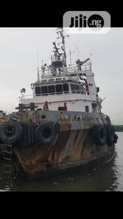 Scrap Service Boat For Sale | Watercraft & Boats for sale in Rivers State, Port-Harcourt